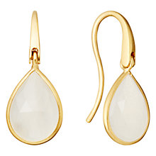 Buy Astley Clarke Stilla Drop Earrings Online at johnlewis.com