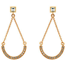 Buy Cachet London Hope Drop Earrings Online at johnlewis.com
