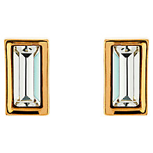 Buy Cachet London Brick Earrings Online at johnlewis.com