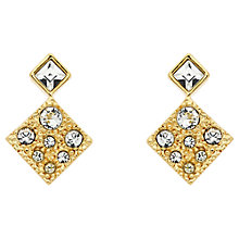 Buy Cachet London Cubitz Earrings Online at johnlewis.com