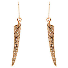 Buy Cachet London Nahla Drop Earrings Online at johnlewis.com