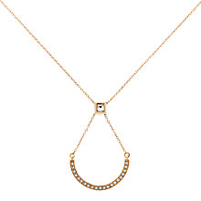 Buy Cachet London Hope Pendant Online at johnlewis.com