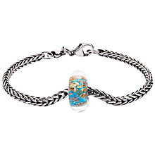 Buy Trollbeads Discover Mythic Bracelet, Silver Online at johnlewis.com