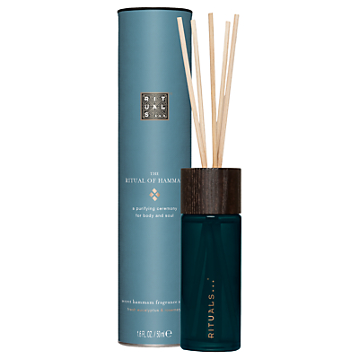 Image of Rituals The Ritual of Hammam Mini Fragrance Sticks, 50ml