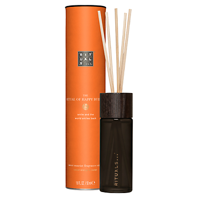 Image of Rituals The Ritual of Happy Buddha Mini Fragrance Sticks, 50ml