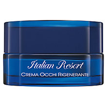 Buy Acqua di Parma Italian Resort Regenerating Eye Cream, 15ml Online at johnlewis.com