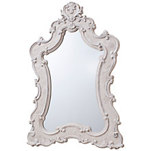 Buy Gaillarde Mirror, Cream, 122 x 84cm Online at johnlewis.com