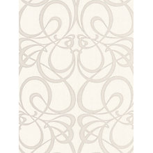 Buy Laurence Llewelyn Bowen by Graham & Brown Jazz Wallpaper Online at johnlewis.com