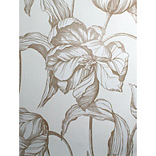 Buy Laurence Llewelyn Bowen by Graham & Brown Harem Tulips Wallpaper Online at johnlewis.com