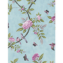 Buy Graham & Brown Chinoiserie Wallpaper Online at johnlewis.com