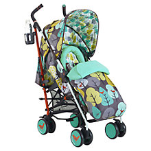 Buy Cosatto Supa Stroller, Firebird Online at johnlewis.com