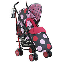 Buy Cosatto Supa Stroller, Pastille Online at johnlewis.com