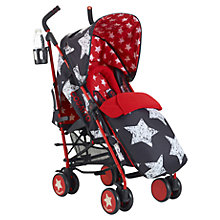Buy Cosatto Supa Stroller, Hipstar Online at johnlewis.com