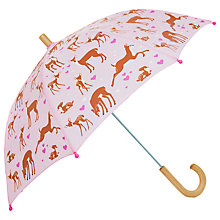 Buy Hatley Sweet Deers Umbrella Online at johnlewis.com