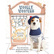 Buy Woolly Woofers by Debbie Bliss Book Online at johnlewis.com