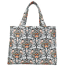 Buy John Lewis Daisy Chain Print Sewing Bag, Multi Online at johnlewis.com