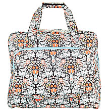Buy John Lewis Daisy Chain Sewing Machine Bag, Multi Online at johnlewis.com