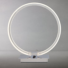 Buy John Lewis Hoop Loop LED Table Lamp Online at johnlewis.com