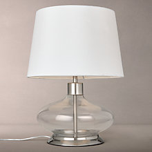 Buy John Lewis Mia Table Lamp Online at johnlewis.com