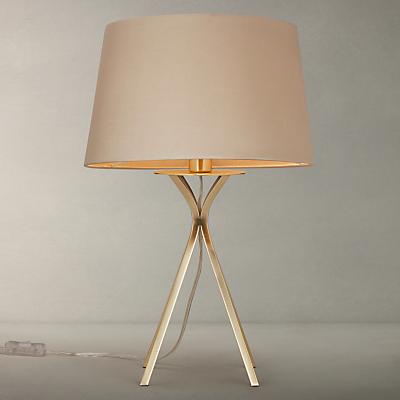 John Lewis Wilfred Tripod Table Lamp