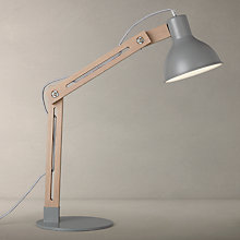Buy John Lewis Wright Table Lamp Online at johnlewis.com