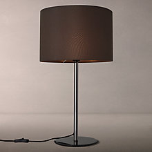Buy John Lewis Presley Table Lamp Online at johnlewis.com