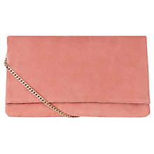 Buy Karen Millen The Brompton Clutch Bag Online at johnlewis.com