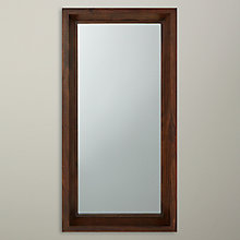 Buy John Lewis Maharani Hall Mirror, 143 x 73cm Online at johnlewis.com
