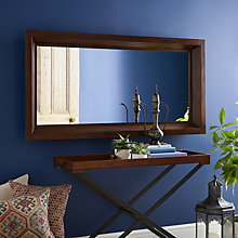 Buy John Lewis Maharani Mirror Range Online at johnlewis.com