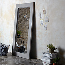 Buy John Lewis Concrete Mirror Range Online at johnlewis.com