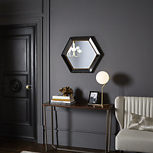 Buy John Lewis Antique Mirror Range Online at johnlewis.com