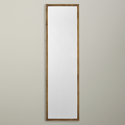 Buy cheap full length mirror compare beds prices for for Antique look mirrors cheap