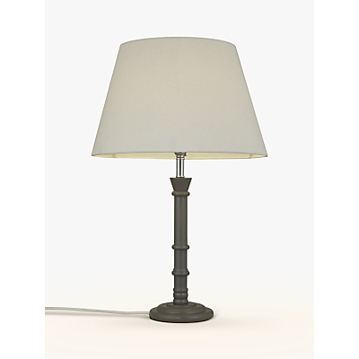 John Lewis Caitlin Stick Lamp Base, 38cm
