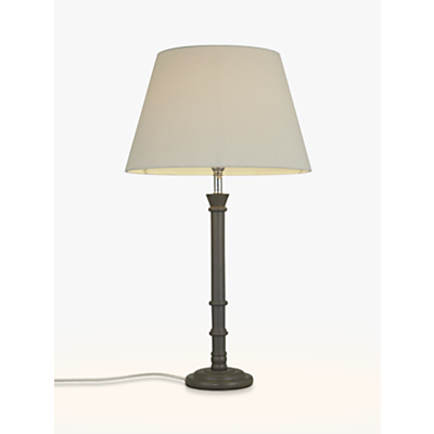 John Lewis Caitlin Stick Lamp Base, 45cm