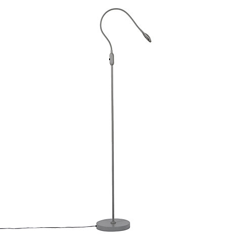 Buy john lewis mikkel led floor lamp john lewis for John lewis floor lamp reading