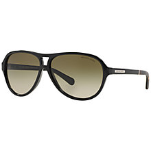 Buy Michael Kors MK6008 Wainscott Pilot Sunglasses Online at johnlewis.com