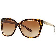 Buy Michael Kors Taormina Sunglasses Online at johnlewis.com
