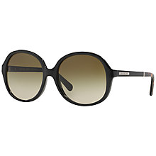 Buy Michael Kors MK6007 Tahiti Oval Sunglasses Online at johnlewis.com