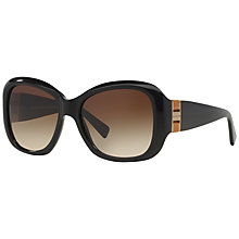 Buy Michael Kors MK2004Q Panama Square Sunglasses Online at johnlewis.com