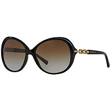 Buy Michael Kors MK2008B Andora Polarised Sunglasses Online at johnlewis.com