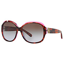 Buy Michael Kors MK6004 Kauai Polarised Sunglasses Online at johnlewis.com