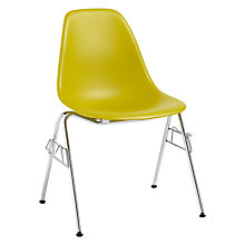 Buy Vitra Eames DSS Chair Online at johnlewis.com
