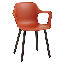 Buy Vitra HAL Armchair Online at johnlewis.com