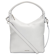 Buy Whistles Belgrave Simple Hobo Bag Online at johnlewis.com