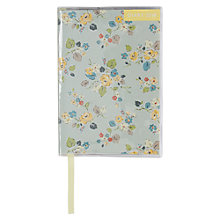 Buy Cath Kidston Woodland Rose 2016 Diary, A6 Online at johnlewis.com