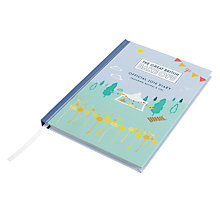 Buy Great British Bake Off 2016 Diary, A5 Online at johnlewis.com