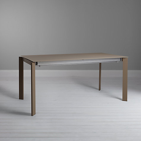 Buy John Lewis Odyssey 6-8 Seater Extending Dining Table Online at johnlewis.com