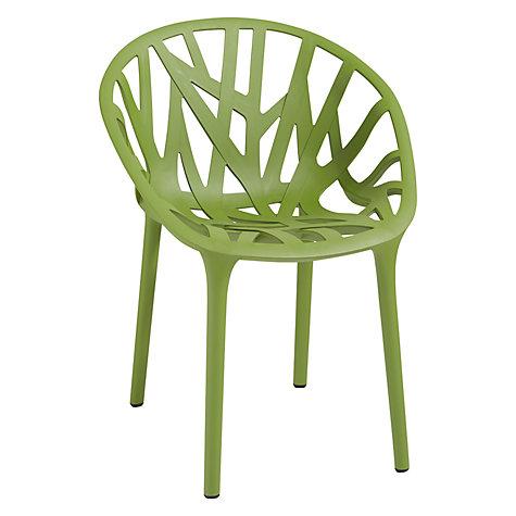 Buy vitra vegetal chair john lewis - Chaise vegetal vitra ...