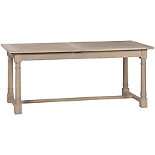 Buy Neptune Edinburgh 8-10 Seater Extending Dining Table Online at johnlewis.com
