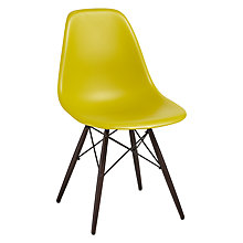 Buy Vitra Eames DSW Chair Online at johnlewis.com